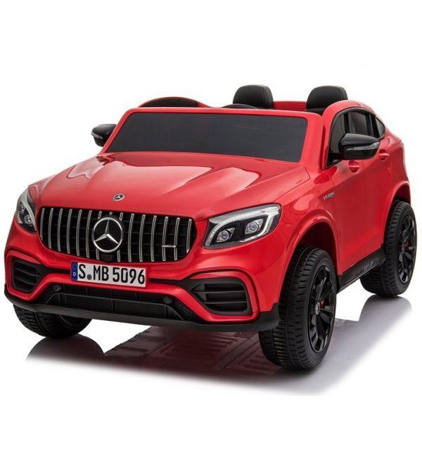 bernu_elektroauto_elektromobilis_elektro_auto_mercedes_glc_sarkans_divvietigs_cena_kidstopcars.com3