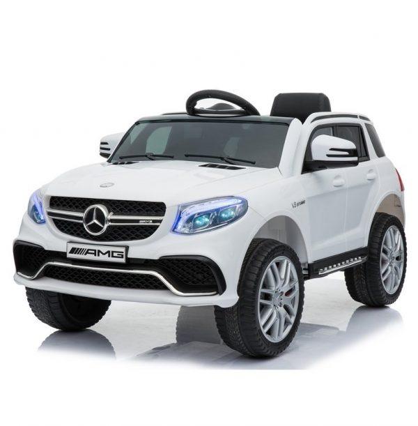 bernu_elektroauto_elektromobilis_elektro_auto_mercedes_gle6.3s_balts_cena_kidstopcars.com5