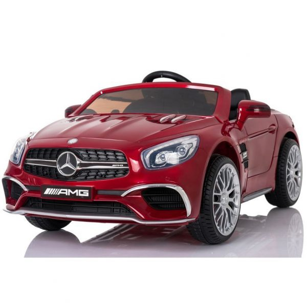 eng_pl_Mercedes-SL65-MP4-Red-Painted-Electric-Ride-On-Car-7289_4