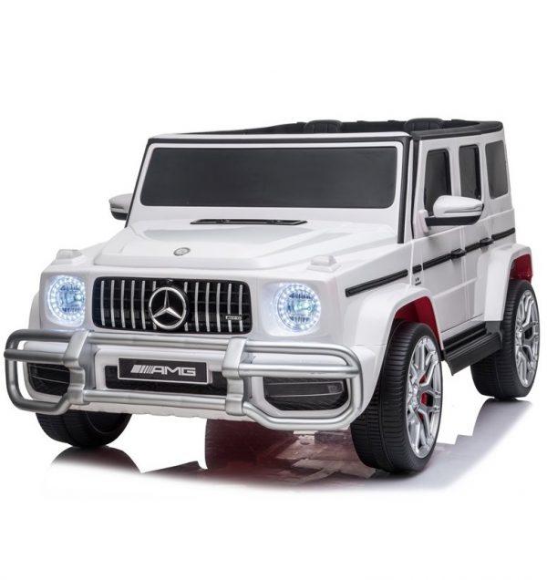 bernu_elektroauto_elektromobilis_elektro_auto-mercedes-amg-g63-24v-balts_kidstopcars.com3