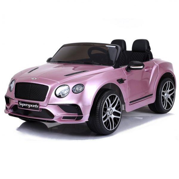 bernu_elektroauto_elektromobilis_elektro_auto-BENTLEY_CONTINENTAL_PINK_kidstopcars.com03